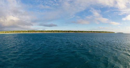 Uonokuhahaki Island