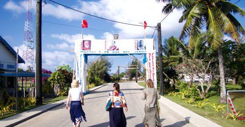 Pangai Street